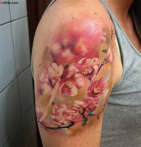 realistic flower tattoo designs 65 beautiful arm tattoos lovely arm tattoos for