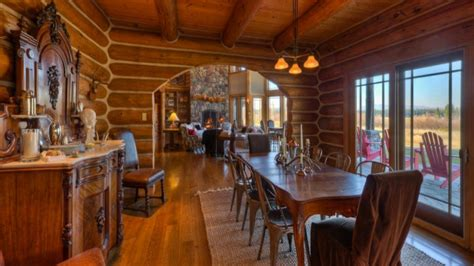 luxury log home interiors luxury mountain log homes luxury log cabin homes interior