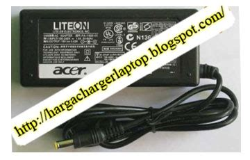 Jual Adaptor Laptop Acer Aspire adaptor acer aspire 4253 charger laptop netbook
