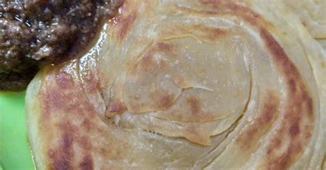 resep roti canai enak  sederhana cookpad
