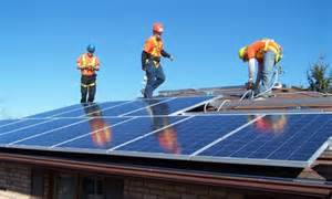 How to install your solar panel the tomorrow company