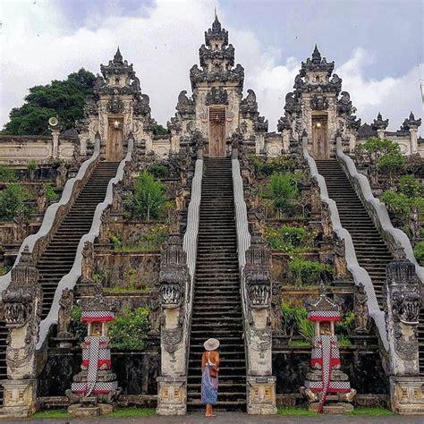 tempat wisata murah  gratis hits  bali