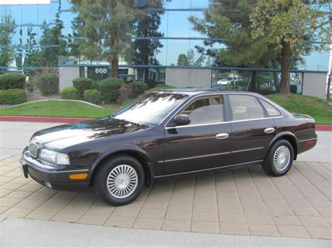 infiniti q45 1995 object moved