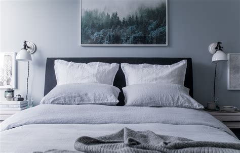 morning rituals with parachute home s linen bedding