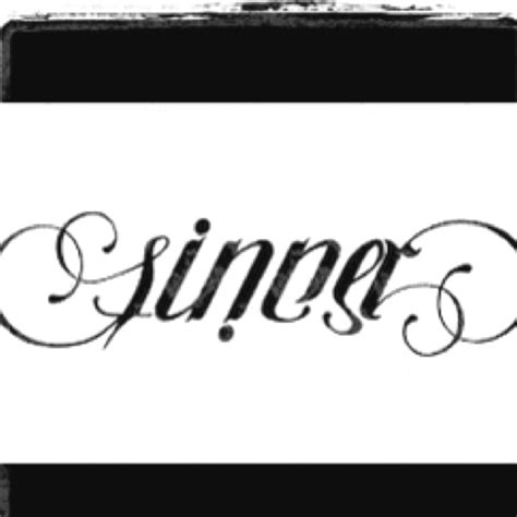 saint and sinner tattoo designs sinner awesome tattoos