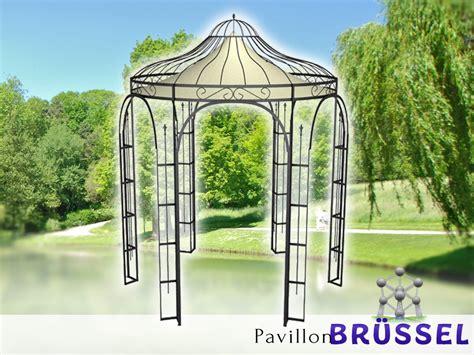 pavillon klein pavillon metall rund gartenlaube br 220 ssel ausgefallen