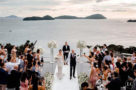 thailand wedding venues   perfect destination wedding