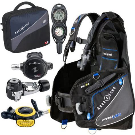 aqualung dive gear top 10 best scuba gear packages in 2017 reviews