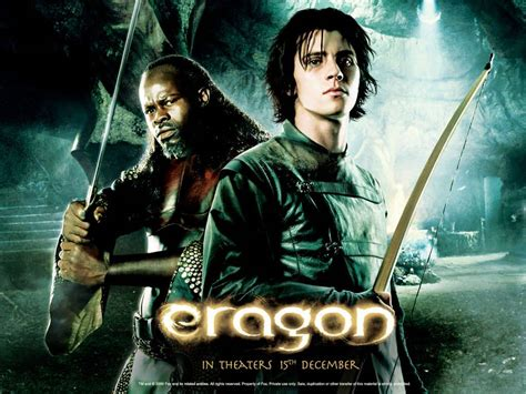 film fantasy eragon eragon movie poster wallpaper action movies wallpaper