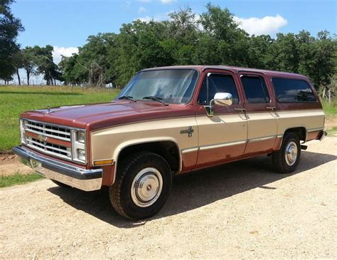 small engine repair training 1994 gmc suburban 1500 auto manual 1987 chevy suburban exles chevy サバーバン