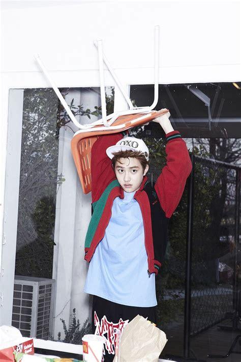 exo xoxo exo k d o xoxo teaser exo k photo 34509265 fanpop