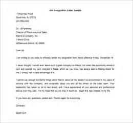free letter of resignation template word resignation letter template 37 free word pdf format