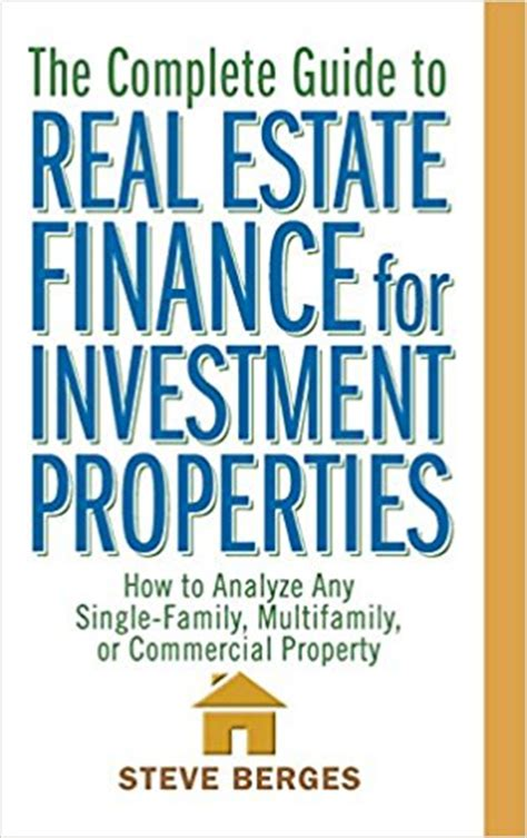 16 best real estate investment books (using property to