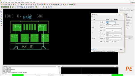 pcb design tutorial youtube pcb design tutorial 38 orcad pcb editor netlist import and