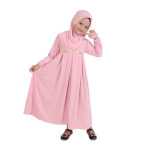 Gamis Koko Anak Xs M Colorful baju muslim gamis anak perempuan murah lucu simple pantes grosir pantes grosir