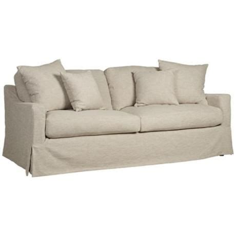 cream sofa cover brynn classic cream slipcover sofa y6407 lsplus