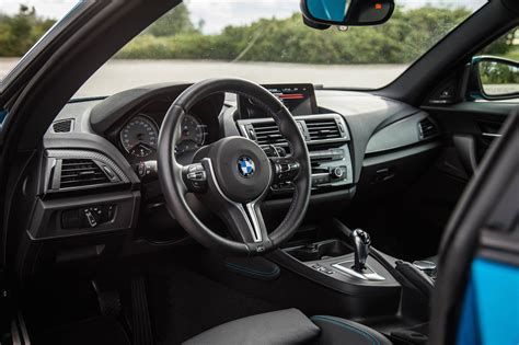 Bmw M2 Interior by Untapped 2016 Bmw M2 Canadian Auto Review
