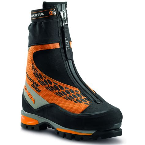 mens mountaineering boots scarpa s phantom guide mountaineering boots