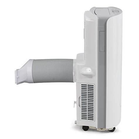 air panel led della 14 000 btu evaporative portable air conditioner