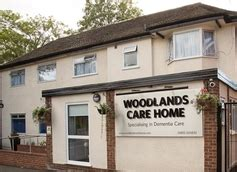 woodlands care home ltd 84 ickenham middleex