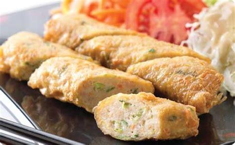 Kani Roll By Dapur Bento kani roll at hoka hoka bento my favo