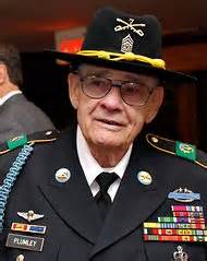 Basil l plumley decorated army veteran dies at 92 nytimes com