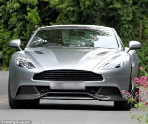Paul Aston Martin Paul Treats Himself To Another Aston Martin In