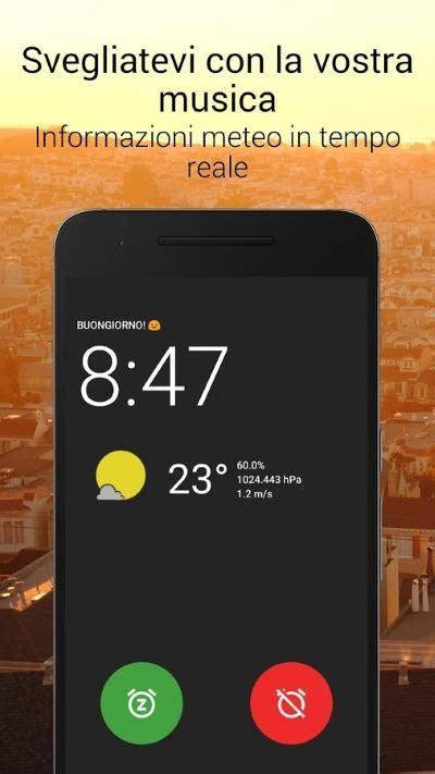sveglie da comodino le 7 migliori sveglie gratis per android androiday