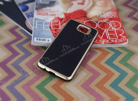 Samsung J5 Prime Motomo motomo samsung galaxy j5 prime gold kenarl箟 siyah silikon