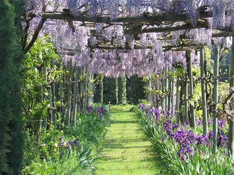 the provence post five gorgeous provence gardens to visit