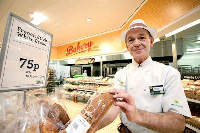 rotherham business news: news: morrisons makeover at