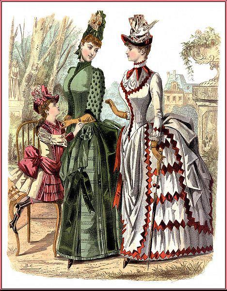 Victorian Era Gallery For Gt Victorian Era Fashion Men And Women