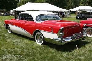 1998 Buick Roadmaster Picture Of 1955 Buick Roadmaster