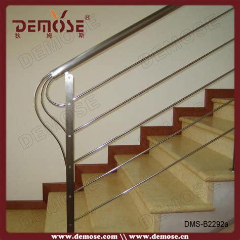 Harga Termurah Stainless Belt outdoor railing tangga stainless steel harga