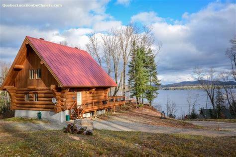 cottage rental qu 233 bec outaouais lac des plages chalet