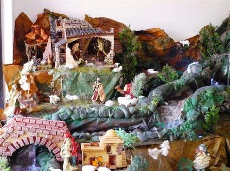 pesebres de navidad en colombia pesebre mauricio solarte el tambo cauca colombia bel 233 n