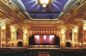 Paramount Theater S Paramount Theatre Announces 2016 2017 Broadway