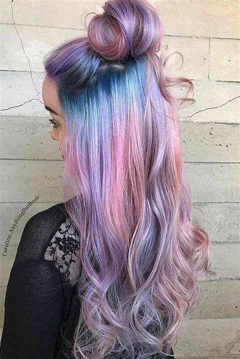 cool hair color 25 best winter hair colors ideas on winter