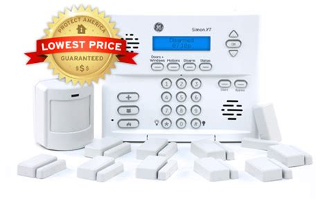 protect america home security top home security system