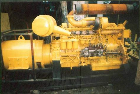 roll royce karachi 200 kva rolls royce used diesel generator for sale in