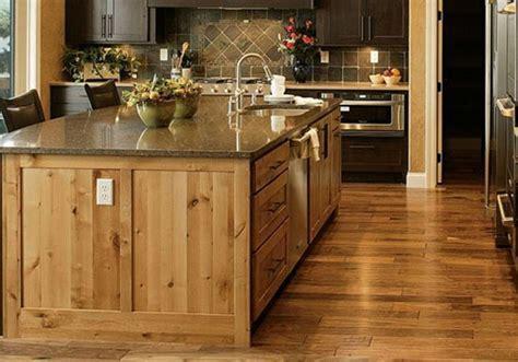 Rustic Kitchen Island Stools Steel Leg On Solid Hardwood