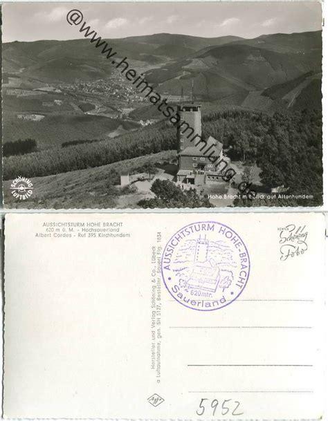Postkarten Drucken Hohe Qualität by Historische Ansichtskarten Siegen Umgebung 02
