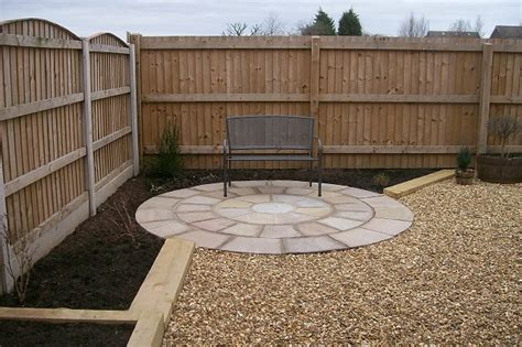 garden landscaping project in offerton patios and raised