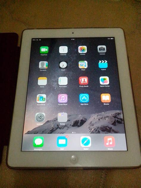 Wifi Bekas jual beli 2 wifi 3g 64gb second bekas tablet