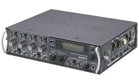 Mixer Audio Sony dmx p01