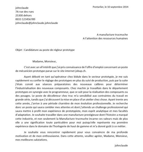 Lettre De Motivation Apb Licence Psychologie Exemple Lettre De Motivation Pour