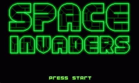 space invaders   the80s.com.au