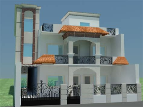 front elevation designs for houses in india modern front elevations india ayanahouse