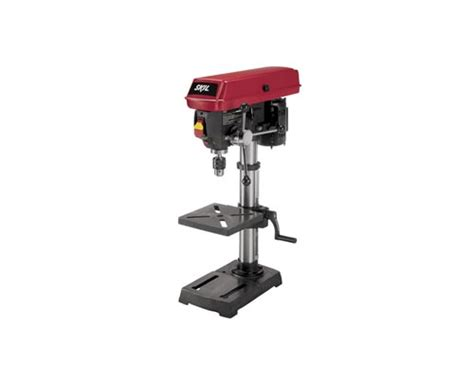 skil benchtop drill press review model   tool
