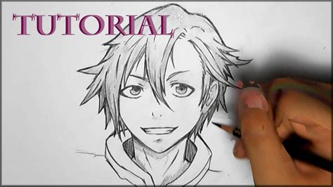 drawing 6 boy hairstyles by marryrdbsongs youtube how to draw manga male hair style youtube
